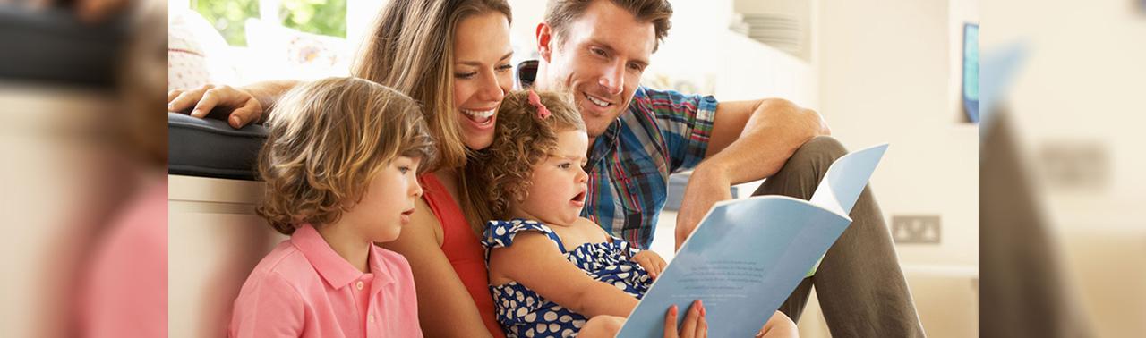 چطور پدر و مادر بهتری باشیم؛ ۸ نکته که باید به خاطر بسپاریم