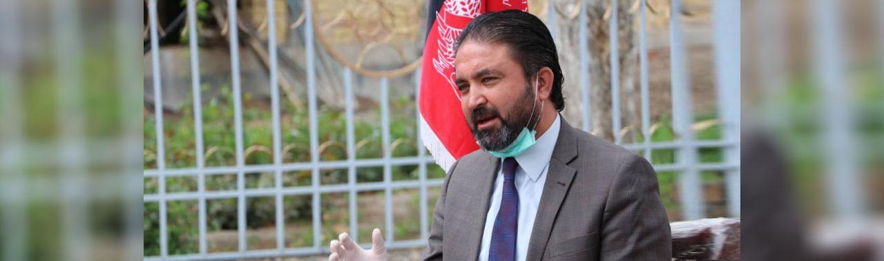 تهدیدات بلند امنیتی در فاریاب؛ فایق: طالبان جنگ را درتمام ولسوالی ها شدت بخشیده اند