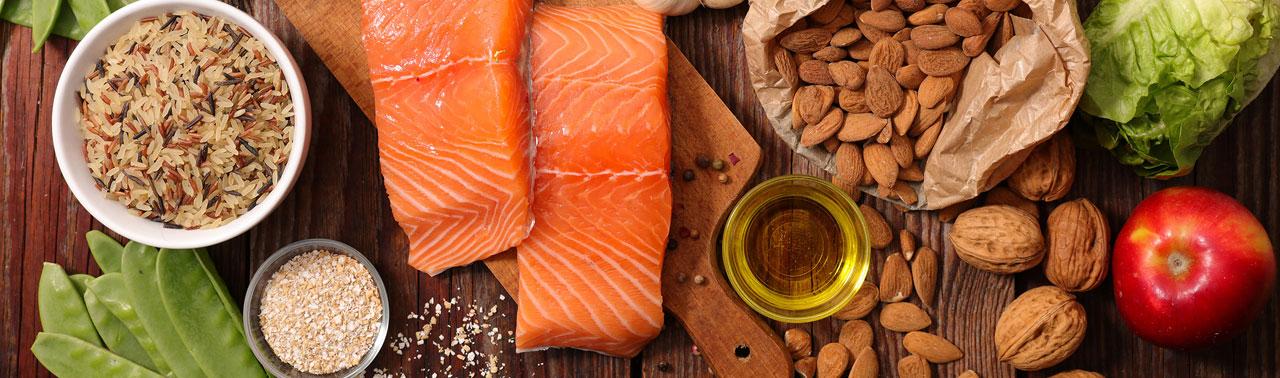 ۱۰ ماده غذایی که قلب تان را نجات می دهند