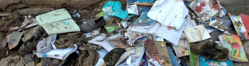 ۲۴ کشته و ۵۷ زخمی در حمله انتحاری بر دانش آموزان کوثر دانش؛ حکومت طالبان را مسئول این حمله خواند