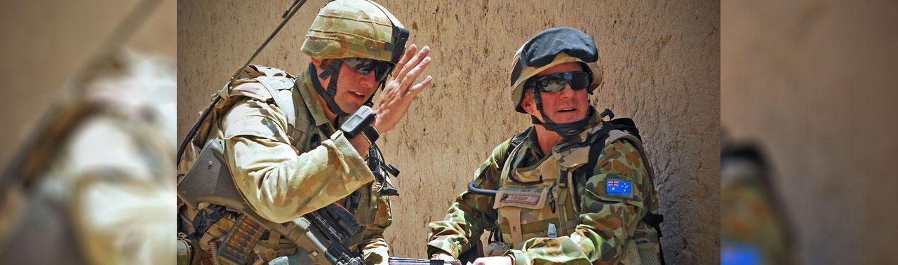 کشته شدن غیرنظامیان از سوی نظامیان آسترالیایی در افغانستان؛ کانبرا معذرت خواست!