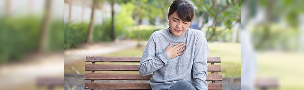 این ۱۲ نشانه بیماری قلبی را هرگز نادیده نگیرید