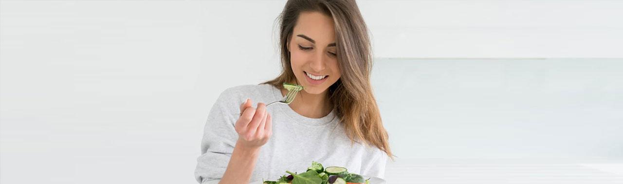 چطور هورمون سیری (لپتین) را در بدن افزایش بدهیم و وزن کم کنیم؟