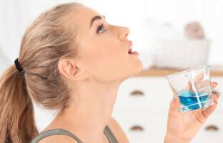 دهانشویه میتواند در ۳۰ ثانیه کرونا ویروس را از بین ببرد
