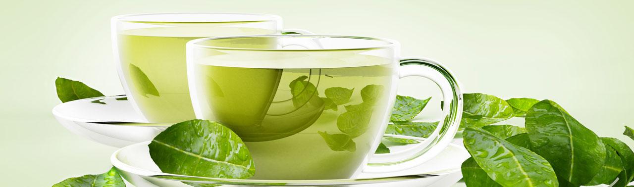 نوشیدن چای سبز به این ۴ شیوه سلامت پوست را بهبود می دهد