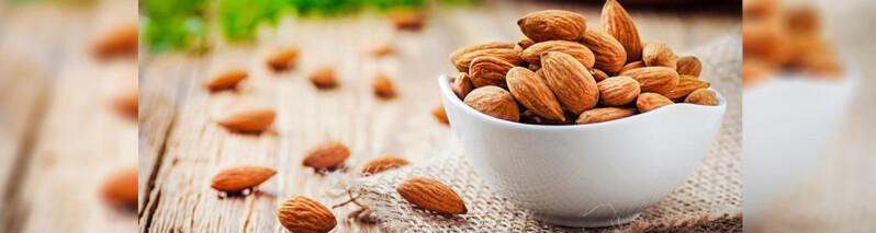 ۷ ماده غذایی غنی از ویتامین E که افزودنی عالی برای صبحانه های فصل سرما هستند