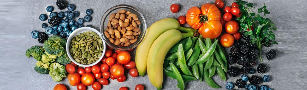 مروری بر رژیم غذایی دش برای لاغری و کاهش فشار خون (همراه با نمونه برنامه یک هفته ای)