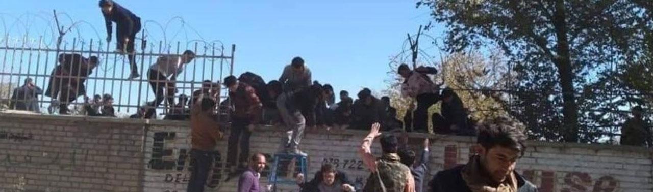 ۴۶ کشته و زخمی در حمله بر دانشگاه کابل؛ از اعلام ماتم ملی تا نوید انتقام چند برابر ریاست جمهوری
