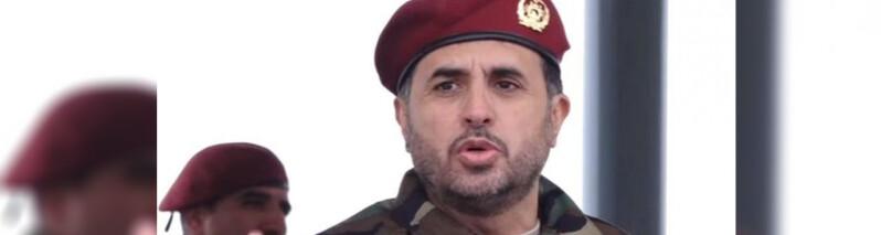 شک وزیر دفاع؛ فریبکاری طالبان در قطر / نتیجه مذاکرات صلح اطمینان بخش نیست