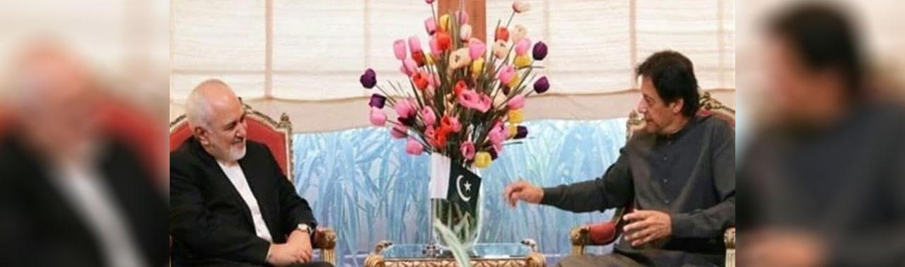 نخست وزیر پاکستان: صلح در افغانستان به نفع منطقه خواهد بود