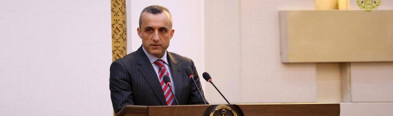 جلسه امنیتی صالح؛ از تخریب بلند منزل های خود سر تا رهایی ۱۳ پولیس بازداشت شده در کابل