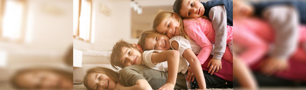 ۵ چیز که ترتیب تولد یک کودک در مورد آینده او پیش بینی میکند