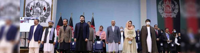 بازگشت هیئت مذاکره کننده به کابل؛ خلیلزاد بر از سرگیری بدون تاخیر مذاکرات صلح تاکید کرد