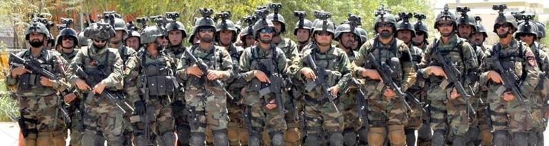 ترکیه صد میلیون لیره به نیروهای امنیتی افغانستان کمک می کند