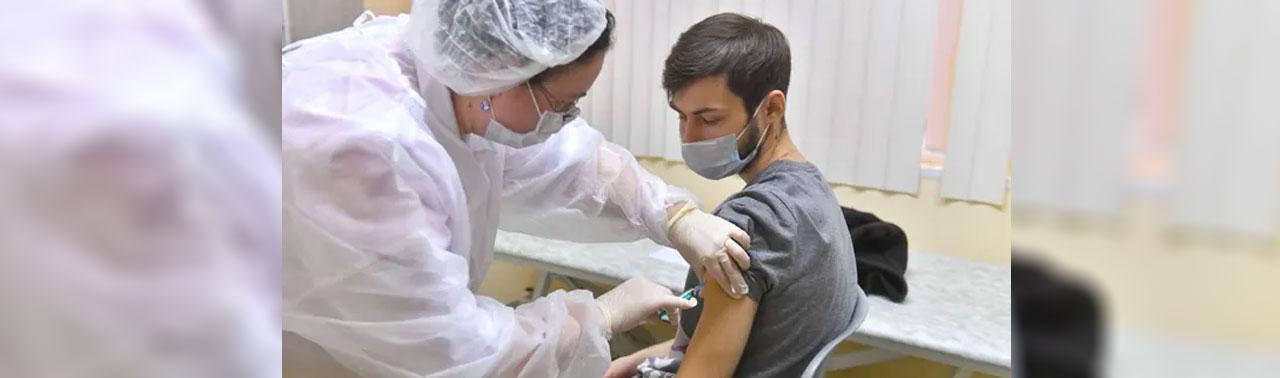 مسکو واکسن کرونا ویروس را به کلینیک ها تحویل می دهد