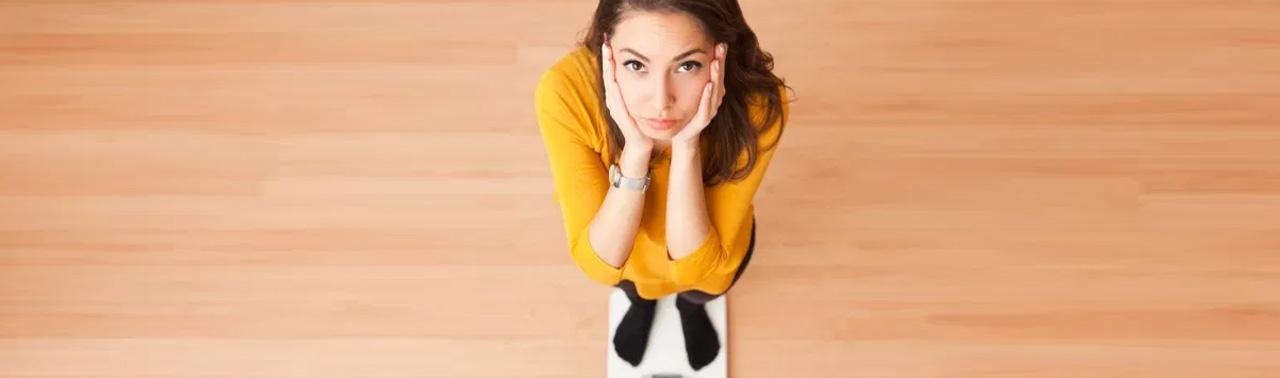 افزایش وزن بی دلیل؛ ۷ بیماری و اختلال سبب بالا رفتن وزن می شوند
