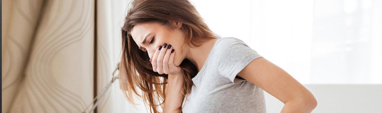 درمان خانگی حالت تهوع: ۱۲ راهکار که به طور طبیعی از شر حالت تهوع خلاص شوید