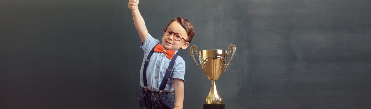 ۵ دلیل که کودکان باید بیاموزند برنده شدن همه چیز نیست!