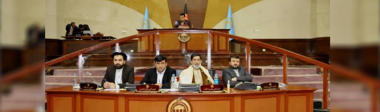 نوید تازه؛ مجلس نمایندگان طرح یکسان سازی معاش کارمندان دولتی را تا مرحله تطبیق پی گیری می کند