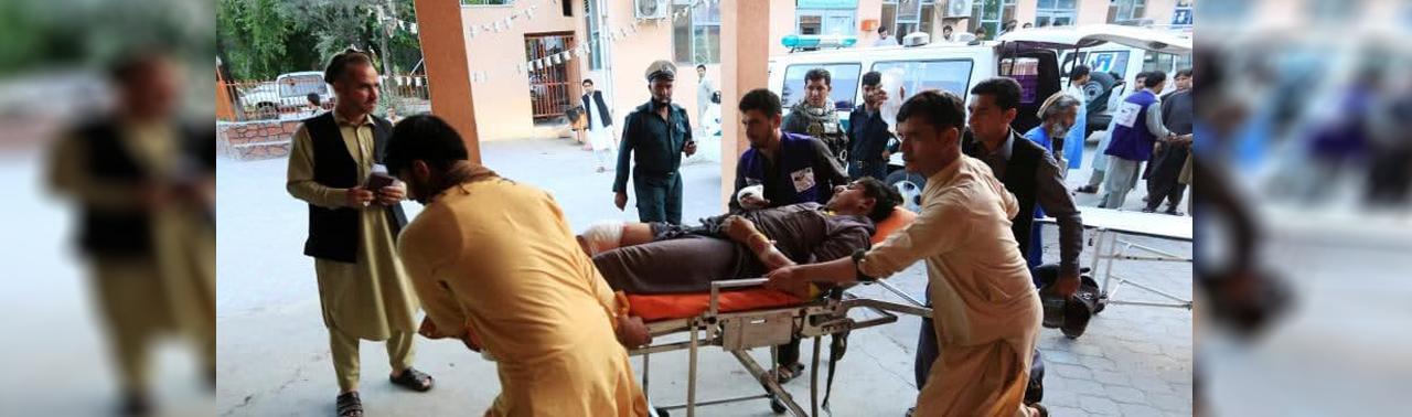 در یک ماه گذشته ۱۳۴ غیرنظامی در حملات طالبان کشته شده اند