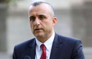 صالح: طالبان از آنهای که زبان رسا دارد می ترسند/ نهاد طب عدلی دچار فروپاشی و فساد است