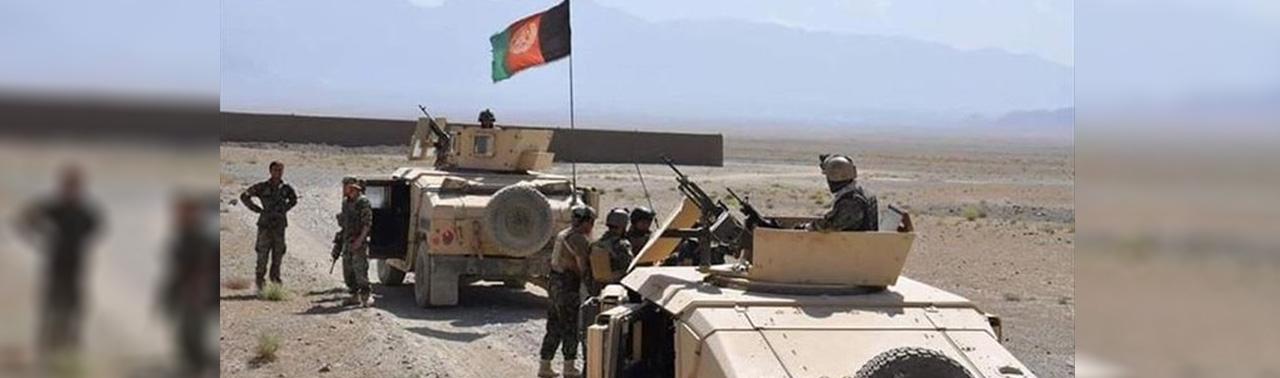 اوضاع ناآرام ولسوالی امام صاحب قندز؛ طالبان به نیروهای امنیتی شبیخون زدند