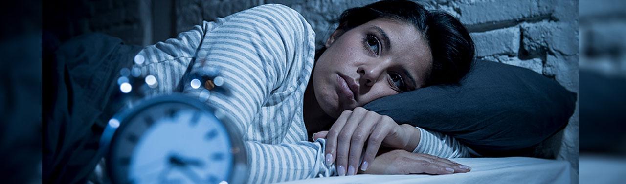 علم توضیح می دهد: ۷ دلیل پنهانی که سبب بی خوابی می شوند