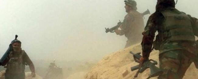 تلفات سنگین نیروهای امنیتی در قندز؛ دست کم ۲۶ نیروی دولتی کشته شده اند