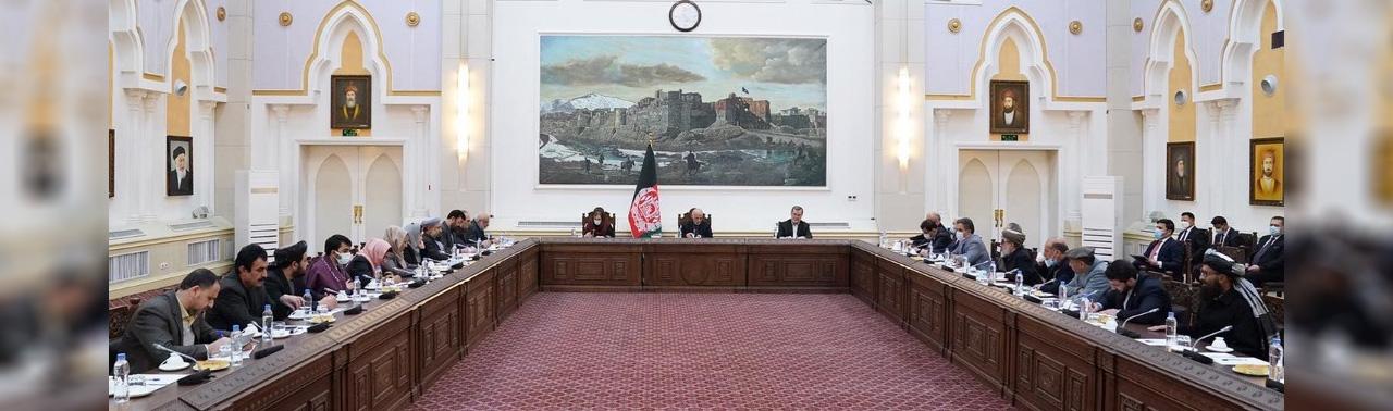 برگزاری دور دوم مذاکرات در زمان تعیین شده؛ لغو عضویت خالد نور از هیئت مذاکره کننده حقیقت ندارد