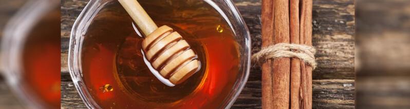 ۶ اثر شگفت انگیز ترکیب عسل و دارچین که معجزه می کند
