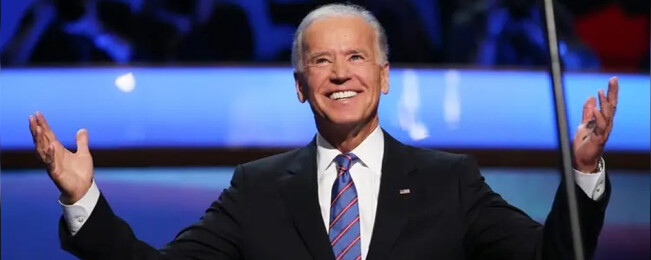 ۱۴ حقیقت خواندنی در مورد جو بایدن، چهل و ششمین رییس جمهور آمریکا