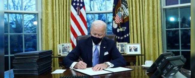 تحلیف جوبایدن در آمریکا؛ واکنش ها در افغانستان چیست؟