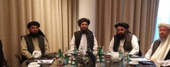 تحولات در دوحه و کابل؛ از دیدار مقامات آمریکایی با طالبان تا تحرک تازه شورای عالی مصالحه و جامعه جهانی