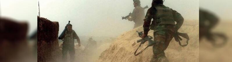 حمله سنگین طالبان در قندز؛ ۸ نیروی دولتی کشته و ۷ تن آنان اسیر شده اند