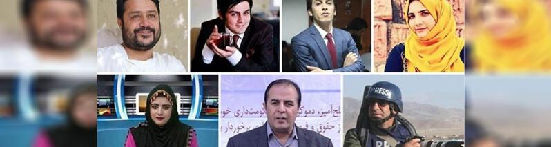 کشور مرگ بار برای خبرنگاران؛ نخستین ترور خبرنگاران در سال ۲۰۲۱ در افغانستان ثبت شده است