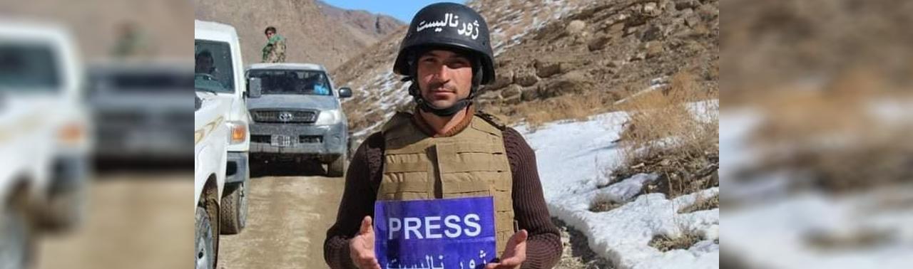 ادامه سریال ترور خبرنگاران؛ نهادهای حامی رسانه ها حکومت را به پروایی در تامین امنیت خبرنگاران متهم کرد