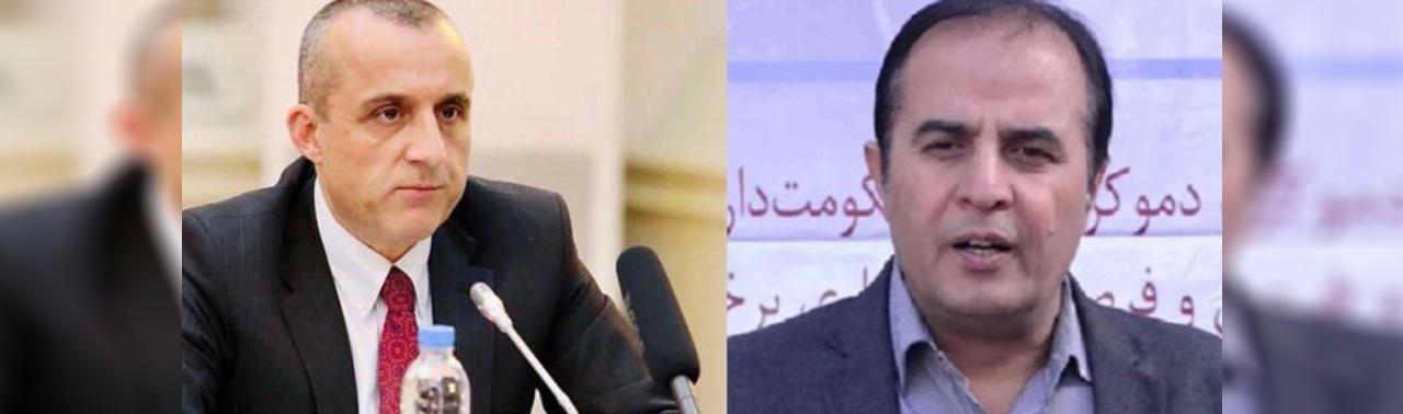 بازداشت دو تن در پیوند به ترور یوسف رشید؛ صالح: امیدواریم این قاتلین اعدام شوند