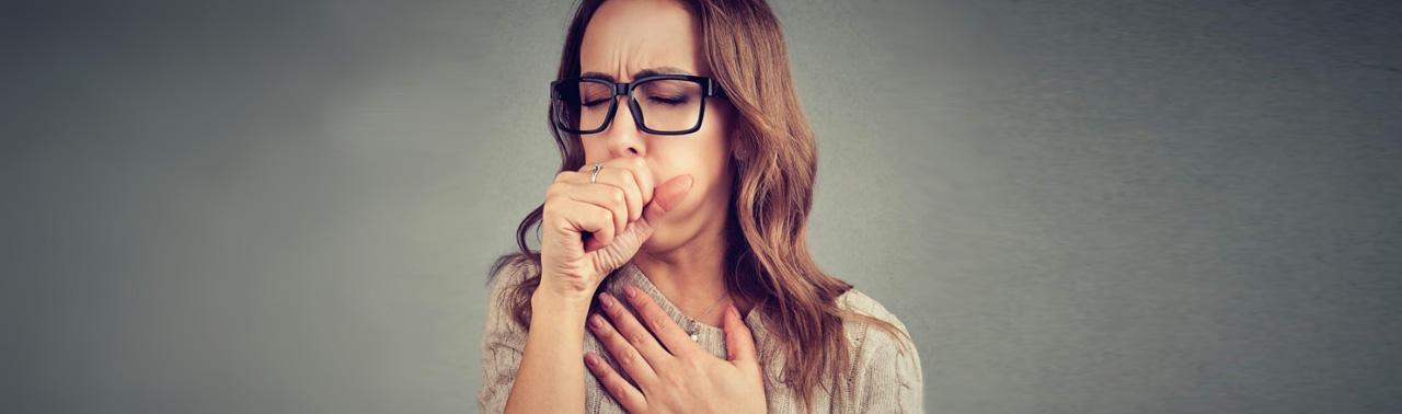 سریع ترین درمان سرفه: با این معجون خانگی سرفه را در ۲۴ ساعت درمان کنید!