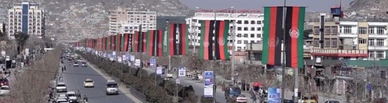 رییسان امنیت منطقه در کابل در مورد تهدیدهای پس از خروج ناتو گفتگو کردند