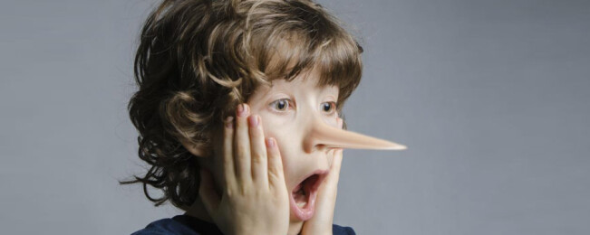 ۹ راهکار طلایی برای متوقف کردن دروغگویی در کودکان