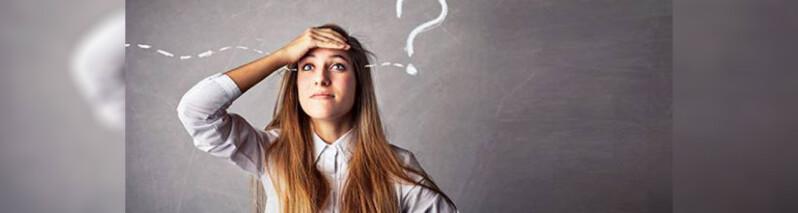 از دست دادن حافظه کوتاه مدت؛ علل، علائم و راه های پیشگیری از این اختلال را بشناسیم