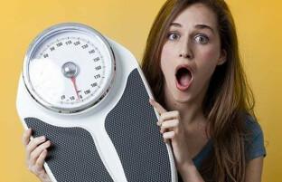 کاهش وزن ناخواسته: ۱۲ بیماری و اختلال که سبب کاهش وزن می شوند