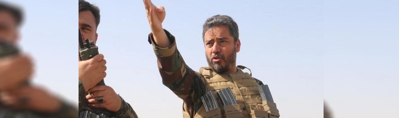 واکنش رییس ستاد ارتش به اظهارات جنجالی مشاور امنیت ملی ایران؛ «درک تان از جنگ افغانستان نادرست است»