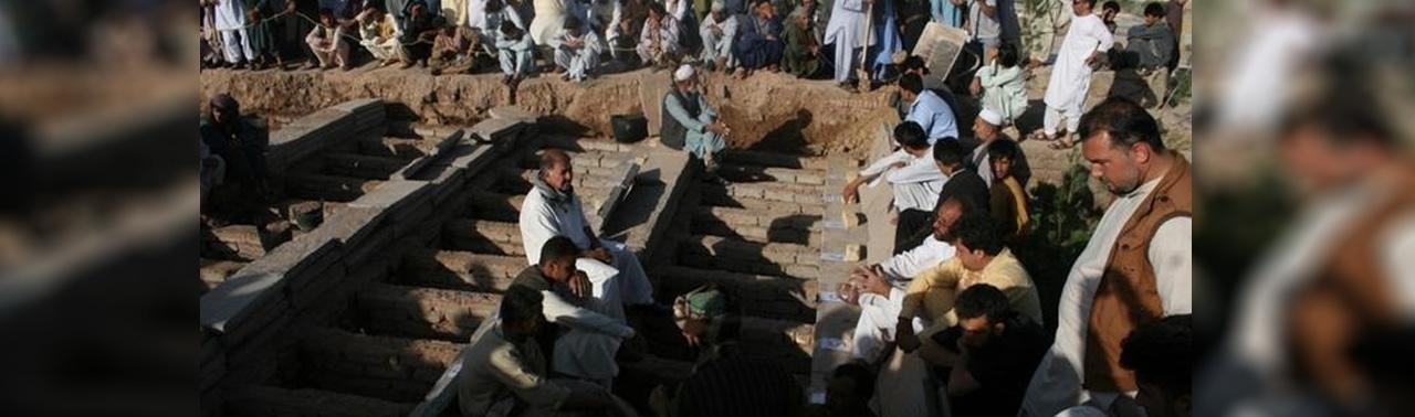 افزایش تلفات پس از آغاز مذاکرات صلح؛ افغانستان در میان مرگبارترین مکان ها برای غیرنظامیان قرار دارد
