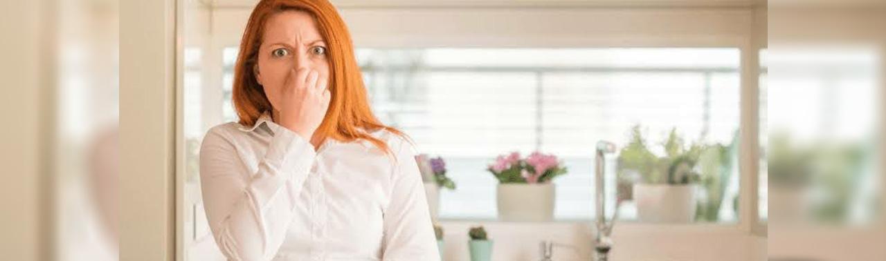 ۱۲ ترفند موثر برای رفع بوی بد و خوشبو کردن فضای خانه
