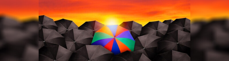 کاربرد جالب روانشناسی رنگ در کسب و کار و زندگی