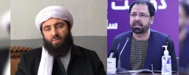 وزیر سرحدات برای پیگرد مولوی مجیب الرحمان انصاری به دادستانی کل شکایت کرده است