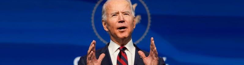 بایدن: آمریکا از روند جاری اقدامات دیپلماتیک در روند صلح افغانستان حمایت می کند