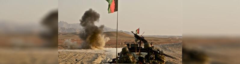 چگونه می توان پاکستان را واداشت تا طالبان را به قبول آتش بس وادار کند؟