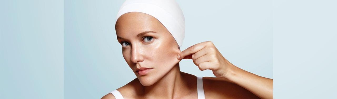 جلوگیری از افتادگی پوست: ۹ راهکار که پوست شل بعد از کاهش وزن را سفت کنیم